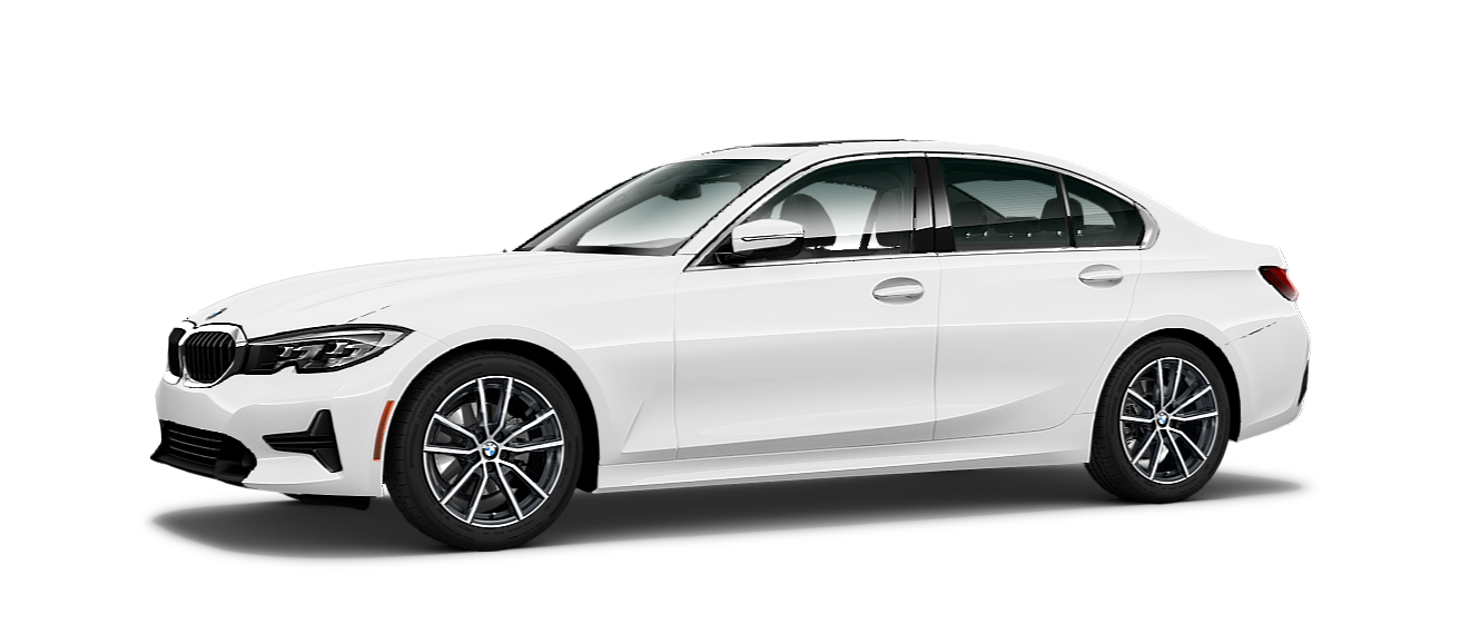 Bmw 3 Series Sedan Features And Pricing Bmw Usa